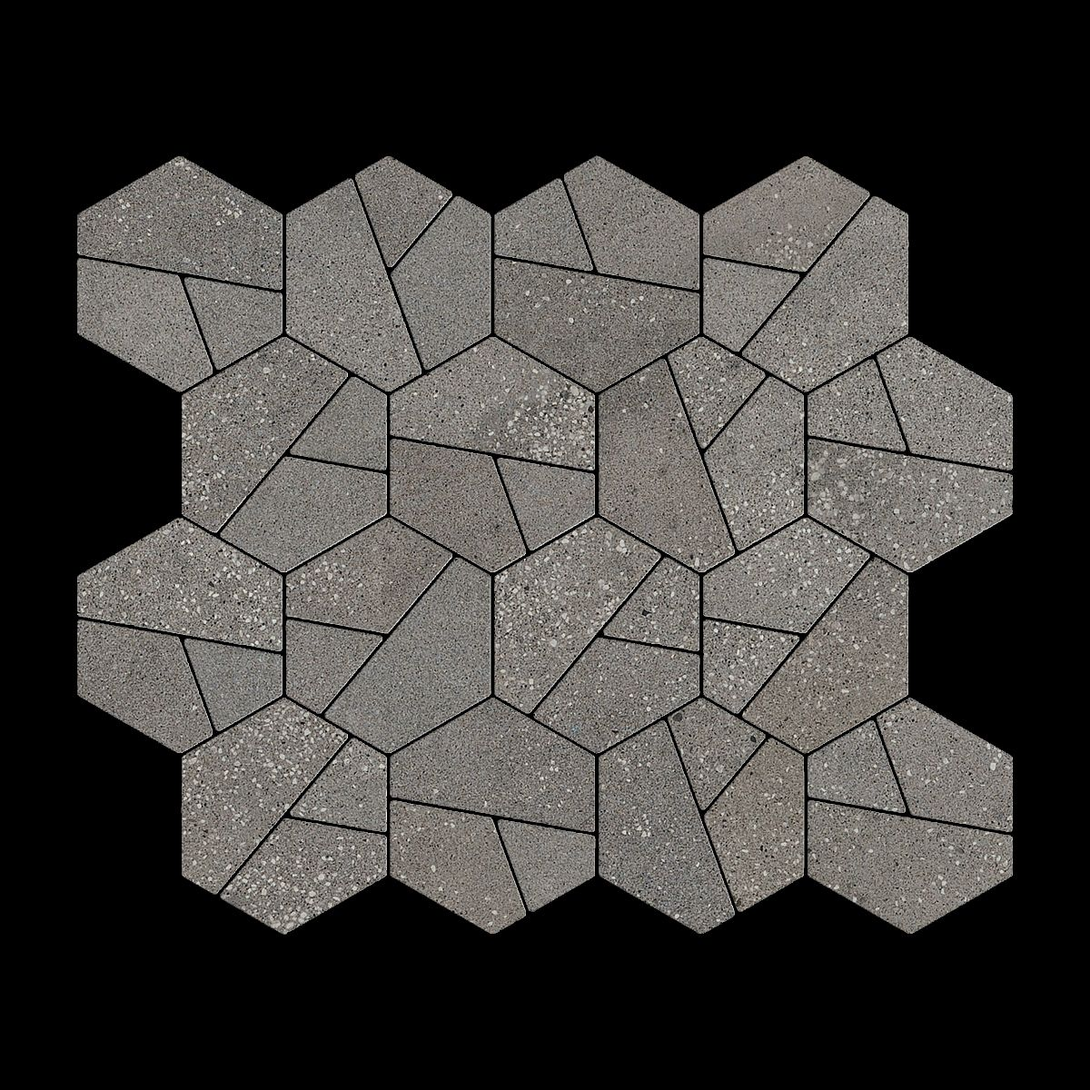 ORVATO | Décor Craft Cement Decorative Terrazzo Collection Porcelain