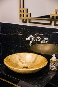 Circus Countertop Wash Basin