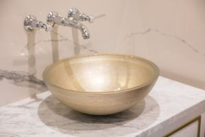 Venice Countertop Wash Basin