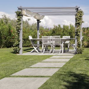 Sambre Grey Outdoor