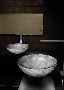 Luna Countertop Wash Basin