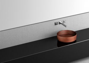 RHO Vision Countertop Wash Basin