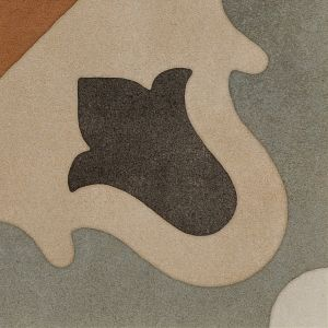 Encaustic 3 Decorative Cement Collection Porcelain Tile Matt 20 x 20cm, 10mm thickness
