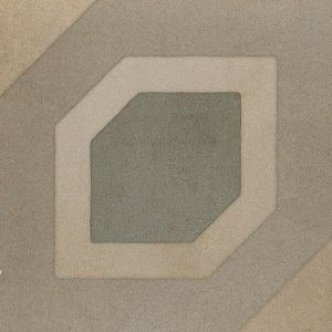 Encaustic 5 Decorative Cement Collection Porcelain Tile Matt 20 x 20cm, 10mm thickness