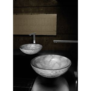 Luna 40 Countertop Wash Basin