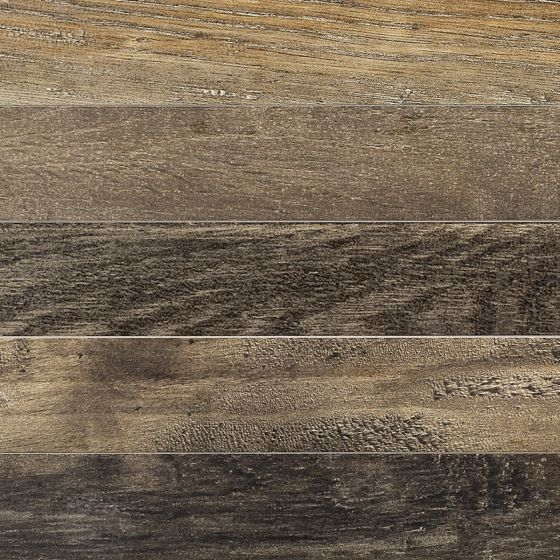 Natural Oak Wood Effect