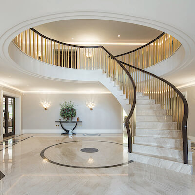 Marble Collection, Kent